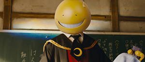 the assassination classroom 05