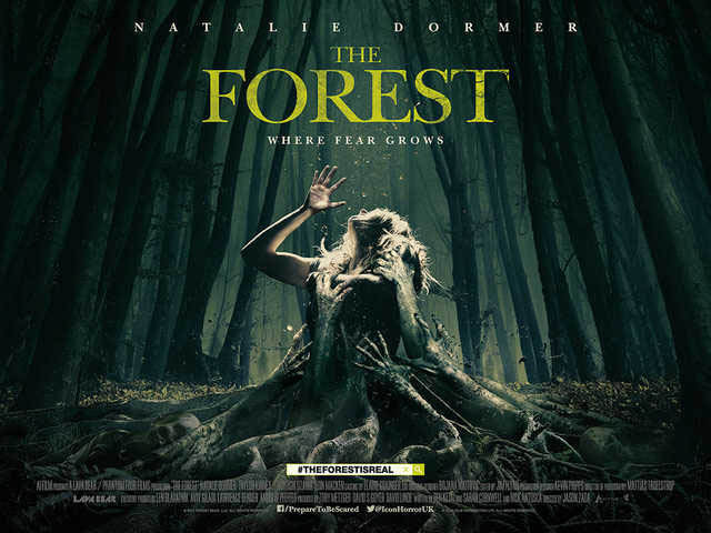 the forest 01